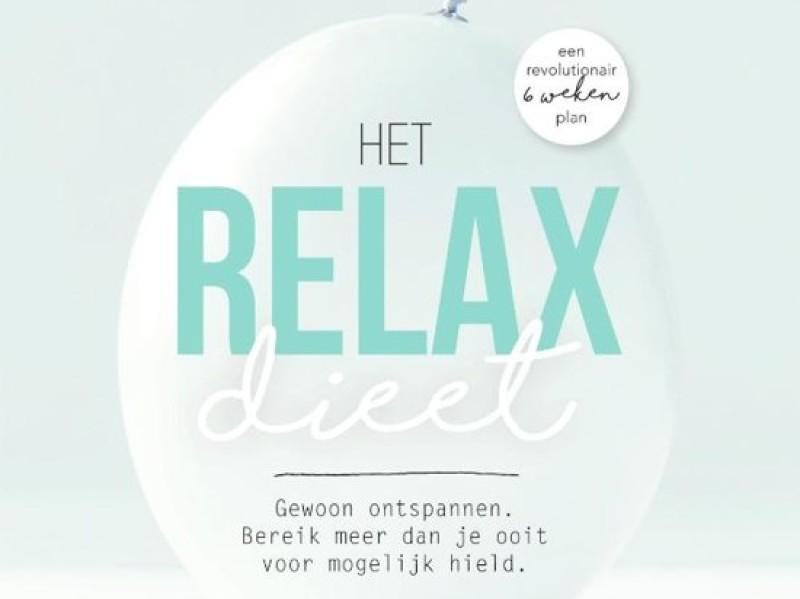 relax, burn out, stress, afvallen, dieet