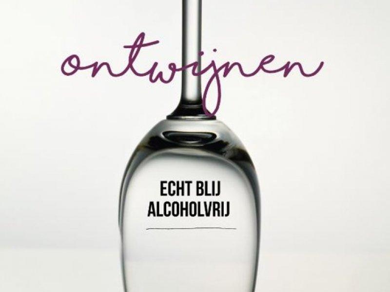 alcoholvrij, minder drinken, alcohol