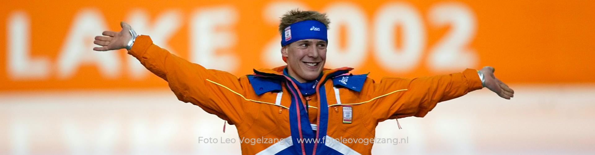 Jochem Uytdehaage Spreker trainer inspirator energie vitaliteit keynote