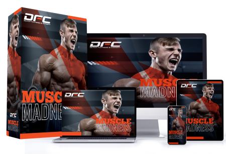 Muscle Madness trainingsschema