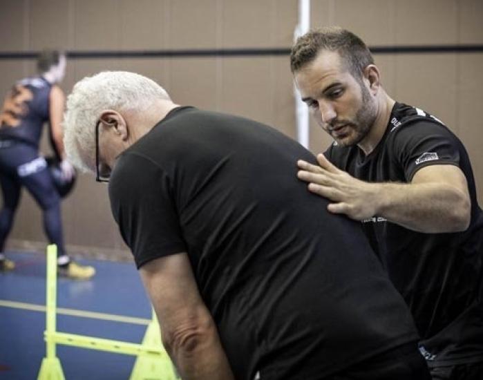 beste personal trainer in Ridderkerk