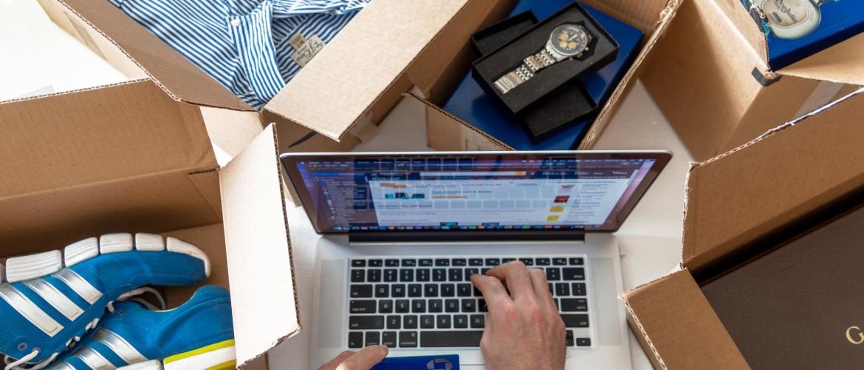3734 nieuwe Amazon verkopers per dag