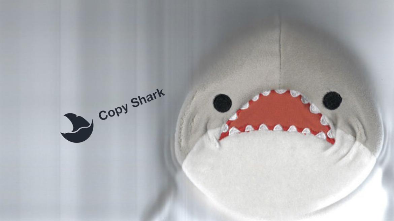 Content marketing met Copy Shark