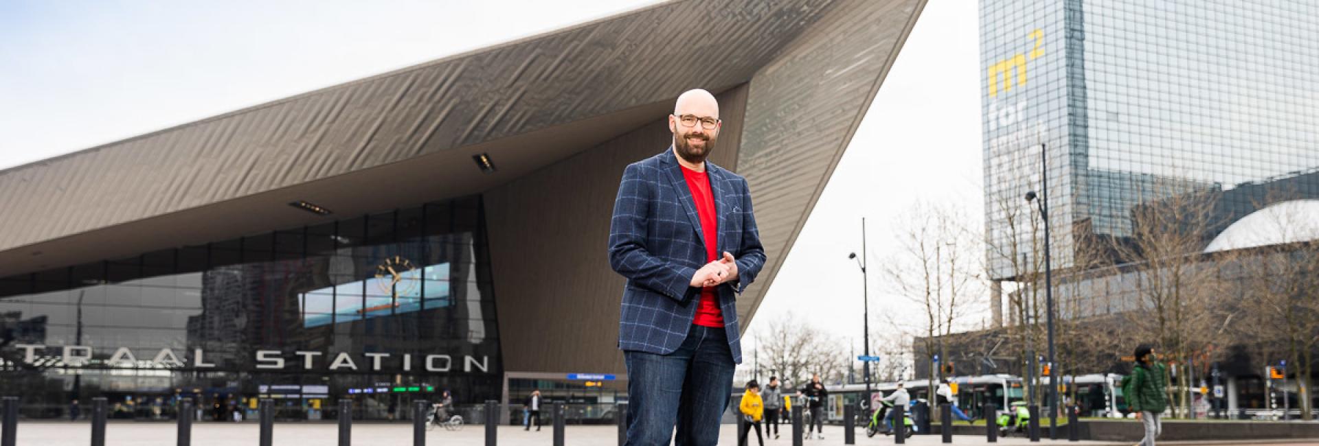 E-commerce Marketing met Marc de Groot