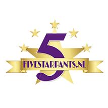 Fivestarpants logo