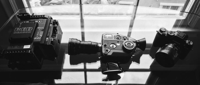 Productfotografie voor webwinkels: smartphone of spiegelreflex?