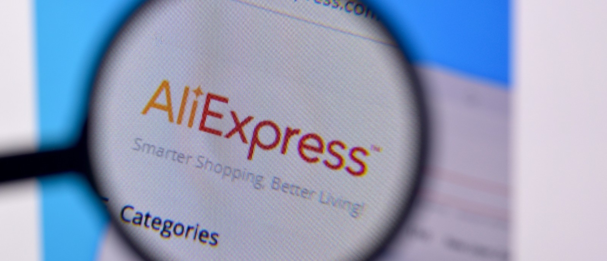 Wat is AliExpress?