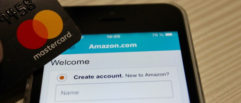 Wat is een Amazon seller account?