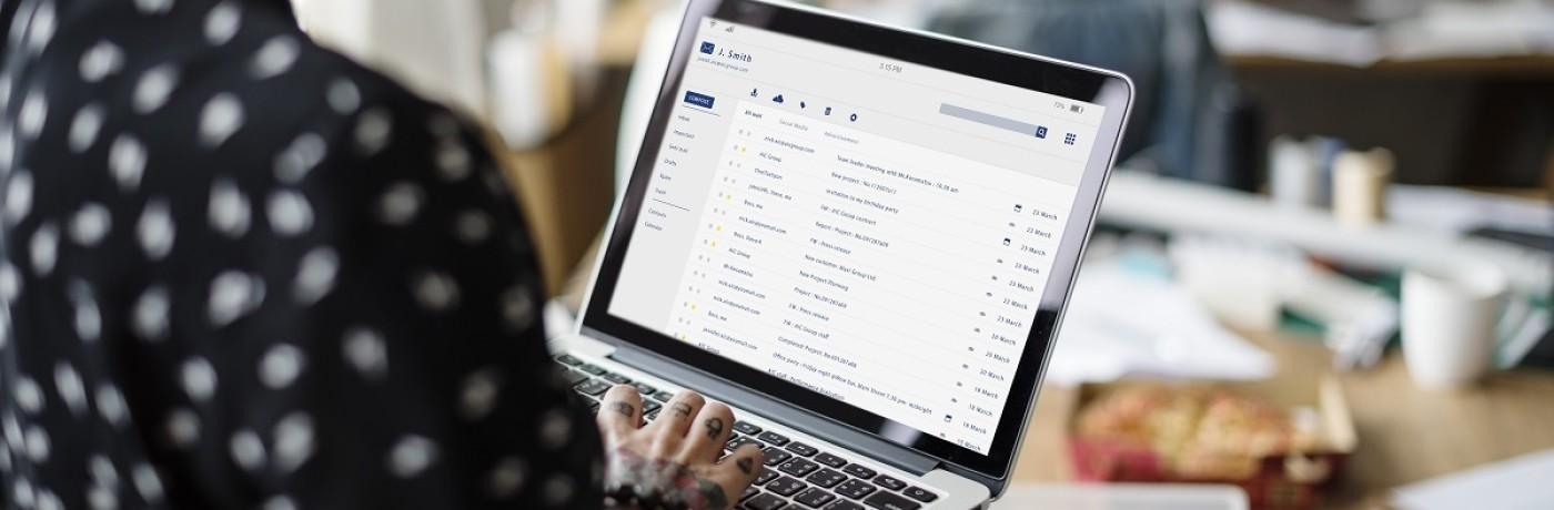 Wat is het openingspercentage van een e-mail?