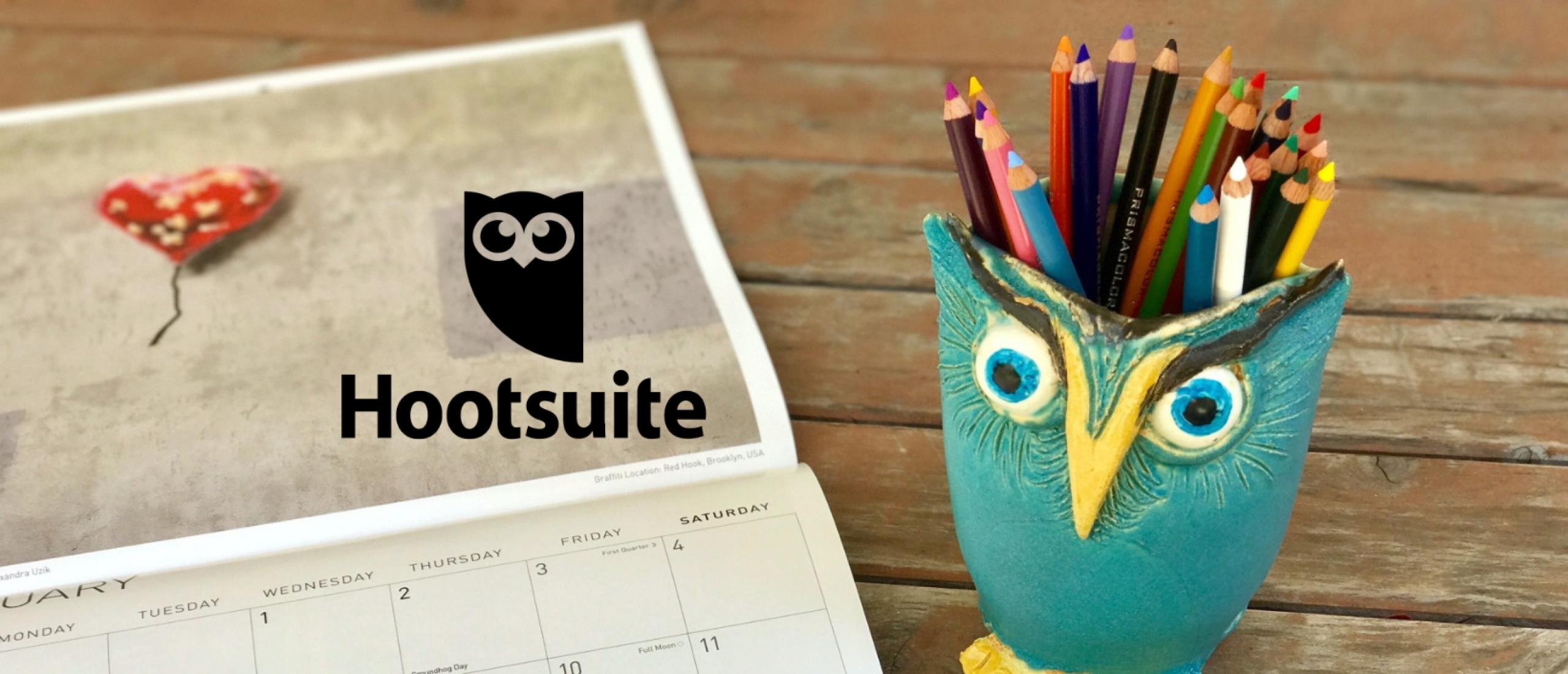 Wat is Hootsuite?