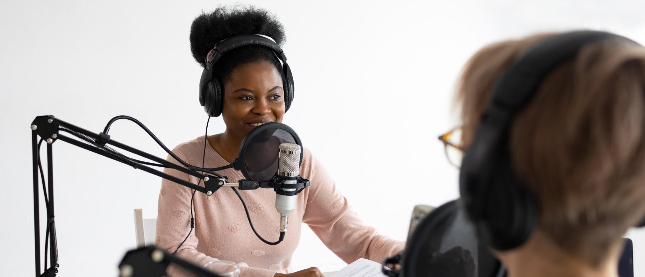 Wat is Podcast Marketing?