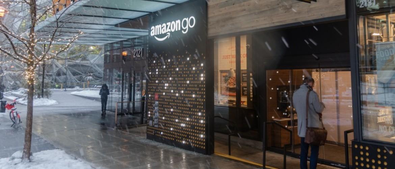 Wat zijn Amazon storefronts?