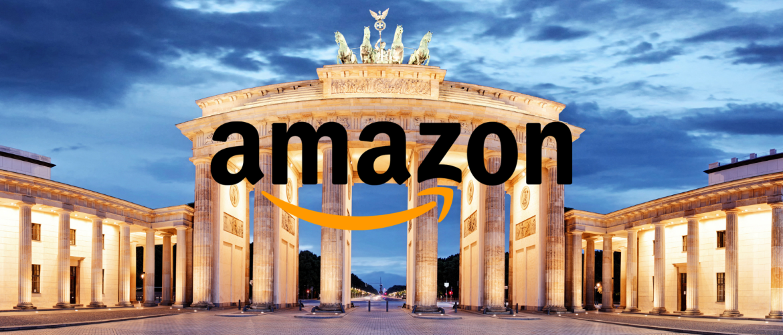 Hoe werkt verkopen op Amazon in Duitsland?