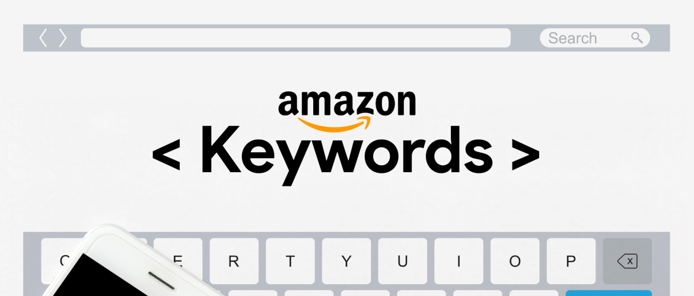 Wat zijn de beste Amazon keyword tools?