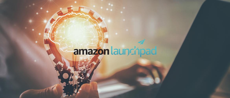 Wat is Amazon Launchpad?