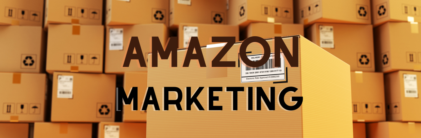 Wat is Amazon marketing?