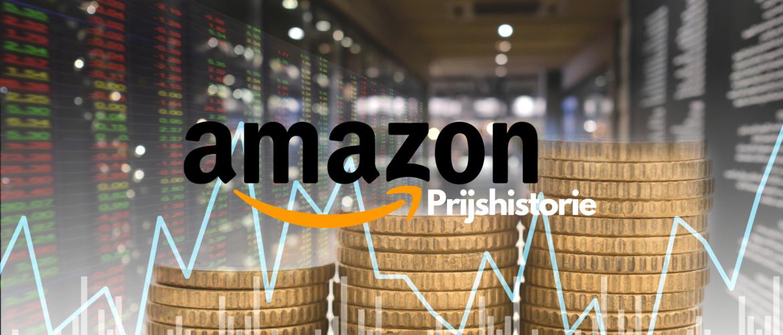 De prijshistorie van een product op Amazon bekijken
