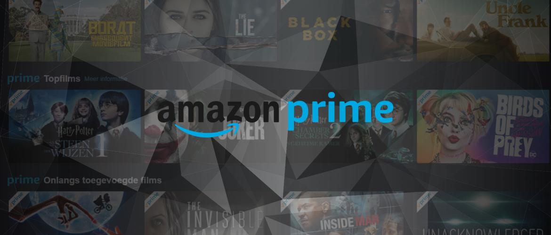 Wat is Amazon Prime?