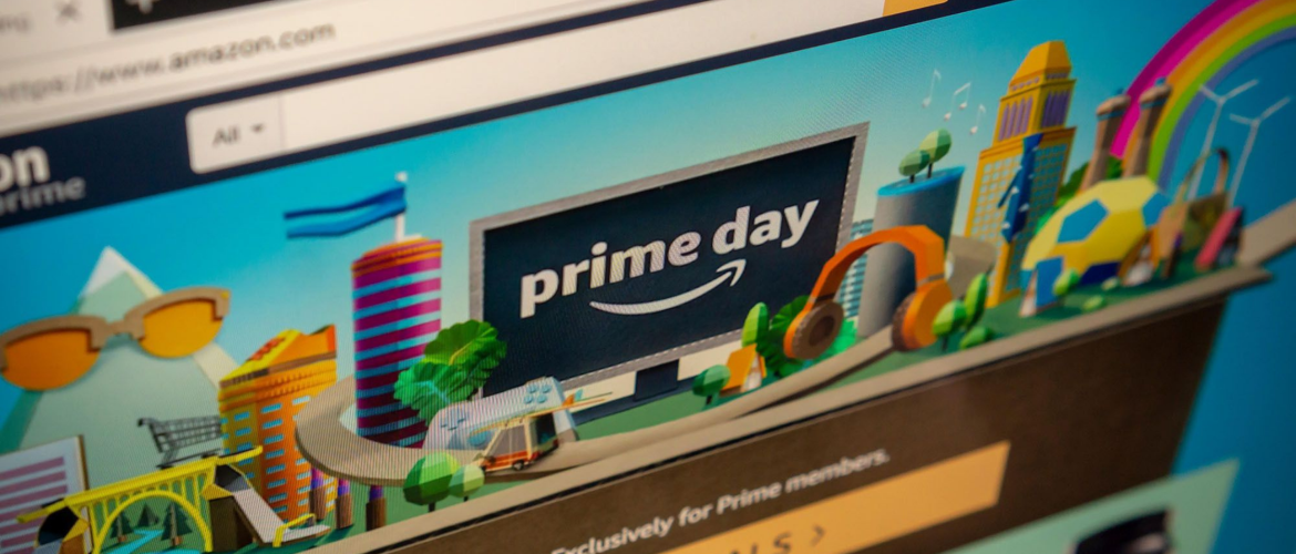 Wat is Amazon Prime Day?