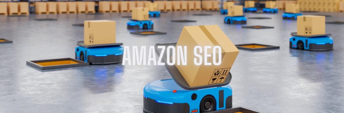 Wat is Amazon SEO?