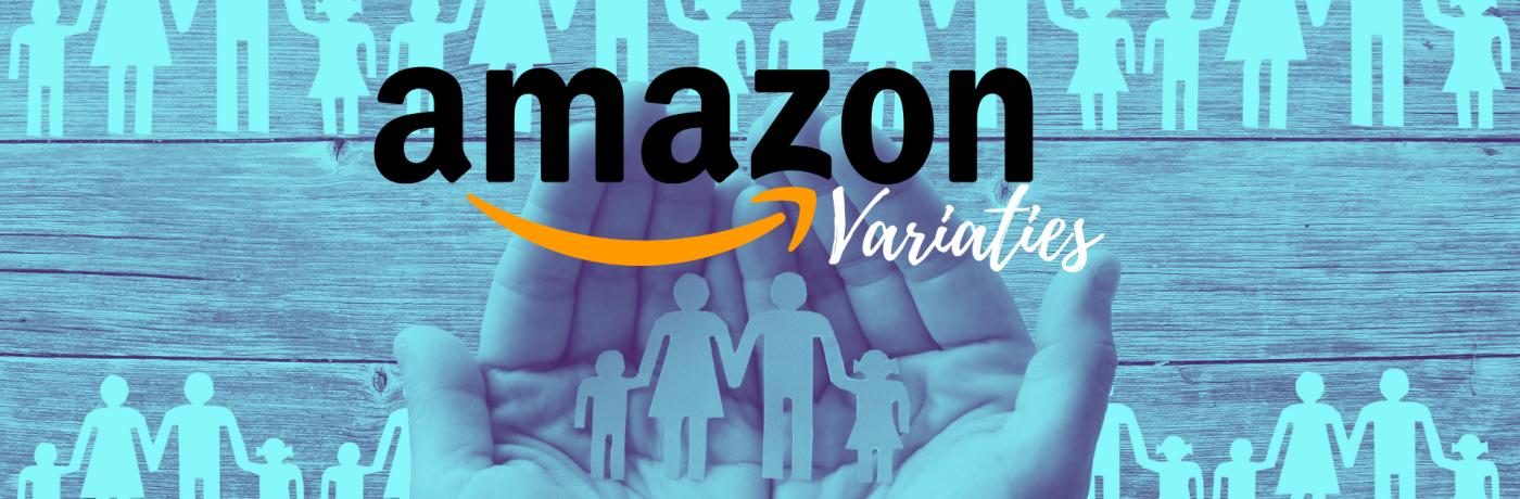 Hoe maak je productvariaties in Amazon?