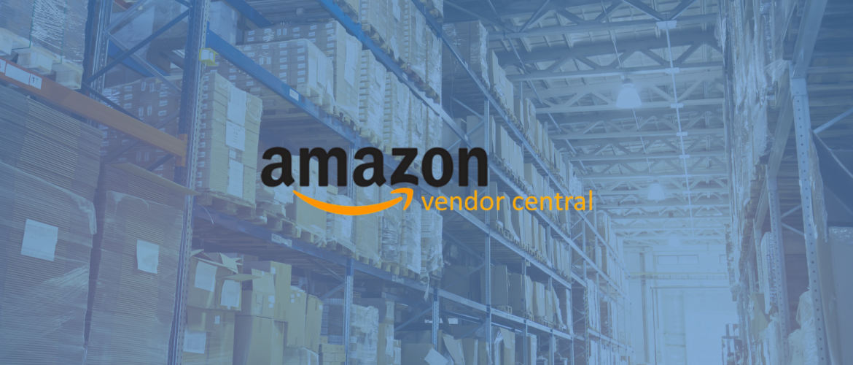 Wat is Amazon Vendor Central?