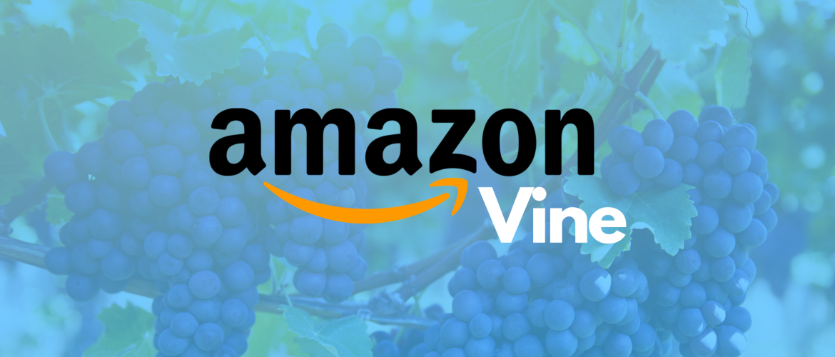 Wat is Amazon Vine?