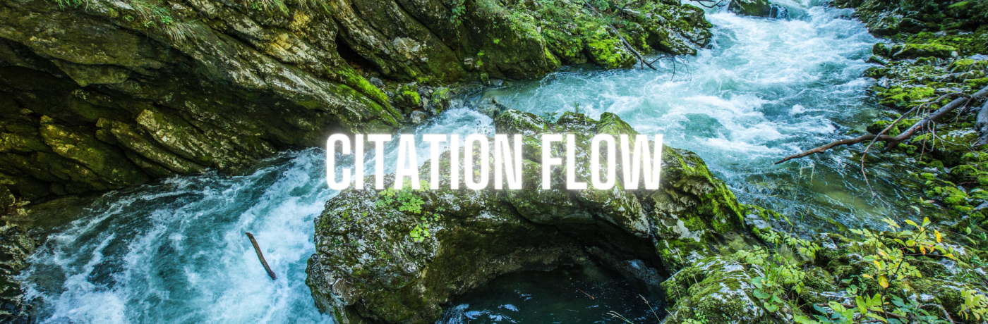 Wat is Citation Flow (CT)?