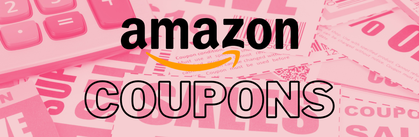 Wat zijn Amazon coupons?