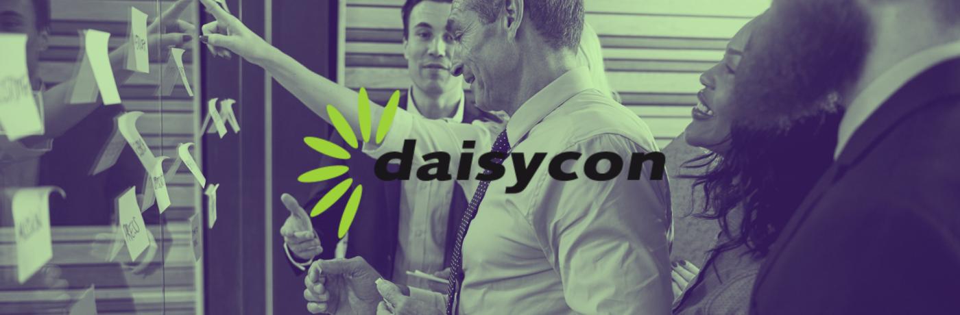 Wat is Daisycon?