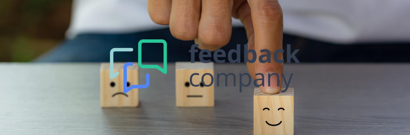 Wat is The Feedback Company?