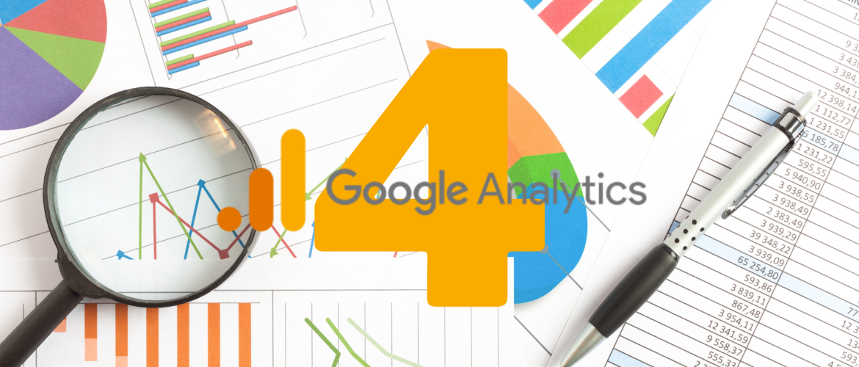 Wat is Google Analytics 4?