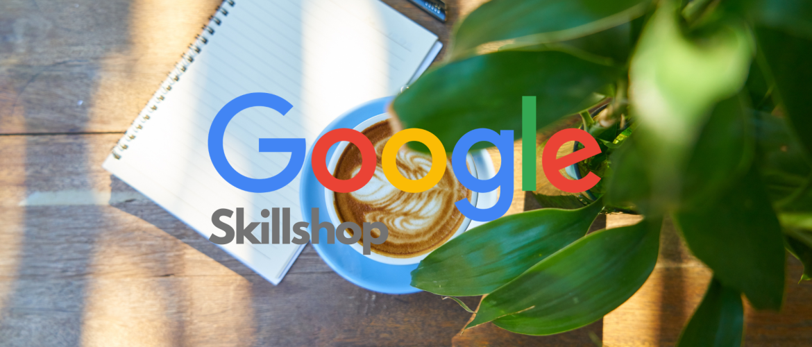 Wat is Google Skillshop?
