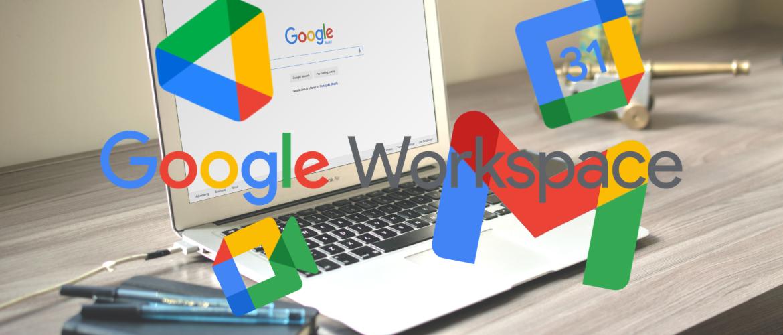 Wat is Google Workspace?