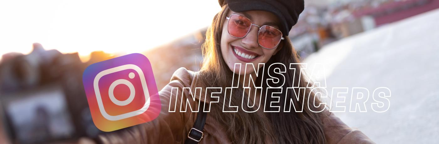 Hoe gebruiken influencers Instagram?