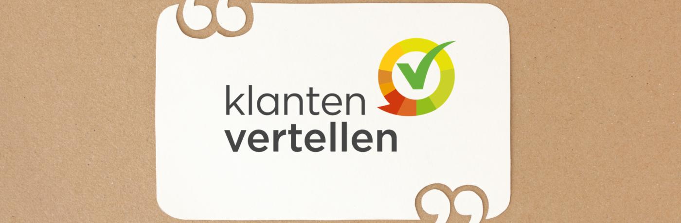 Wat is Klantenvertellen.nl?