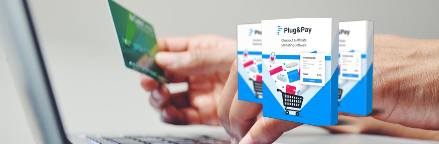 Wat is Plug&Pay?