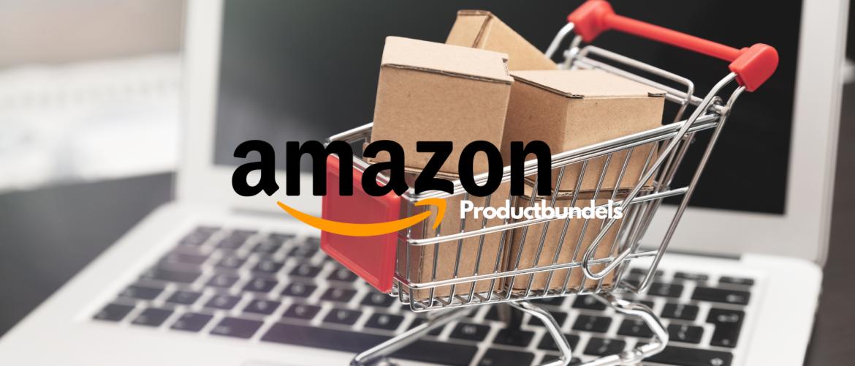 Hoe creëer je een productbundel in Amazon?