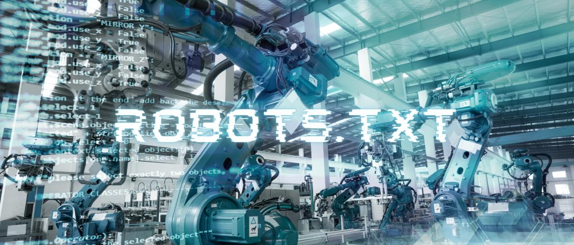 Wat is een robots.txt bestand?