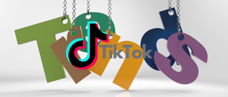 Wat zijn TikTok trends?