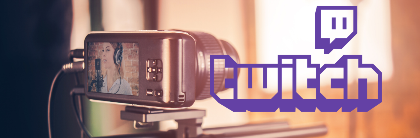 Wat is Twitch marketing?