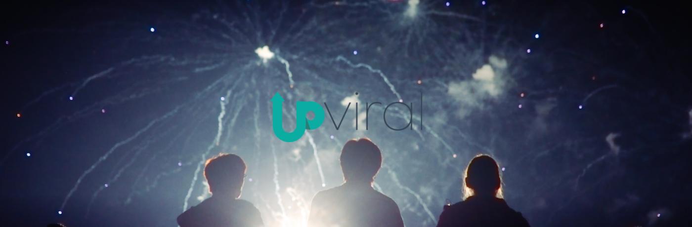 Wat is UpViral?