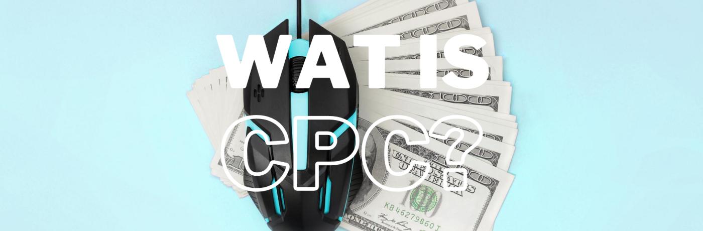 Wat is CPC?