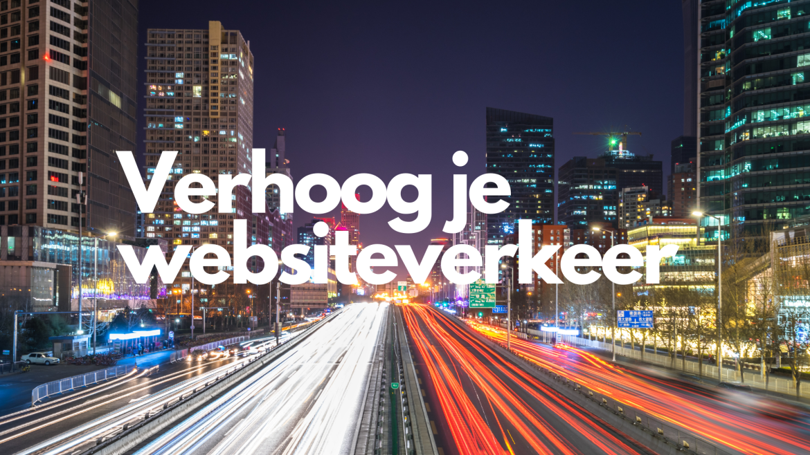 websiteverkeer