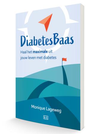 DiabetesBaas Haal het maximale uit jouw leven met diabetes