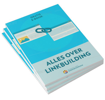 E-book: SEO linkbuilding
