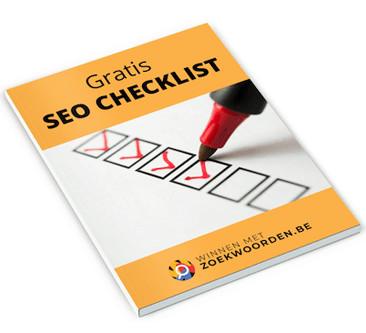 Download: SEO Checklist