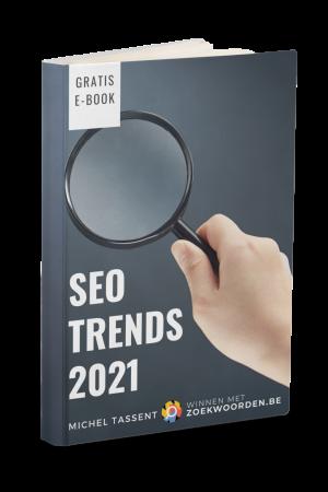 E-book: SEO trends 2021