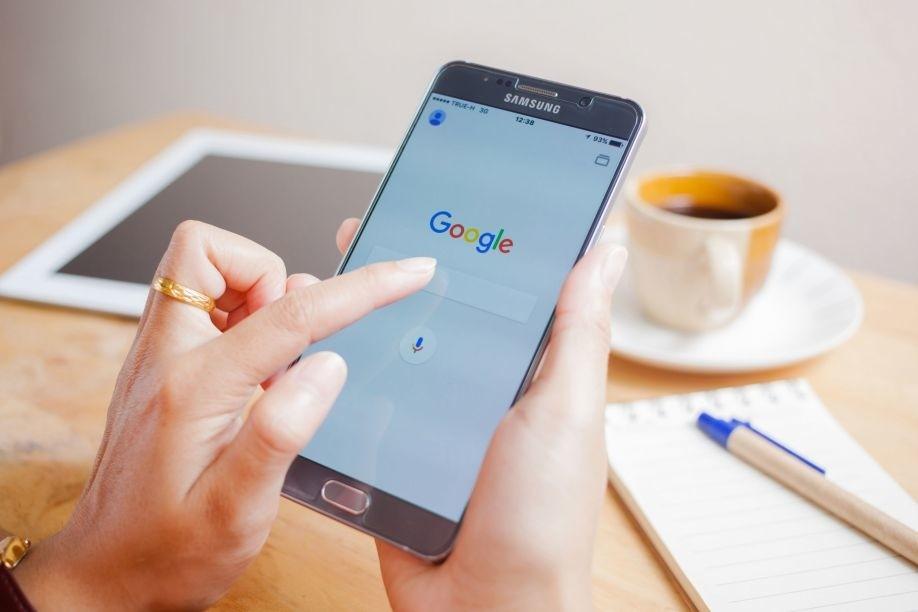 lokale vindbaarheid in Google met je smartphone