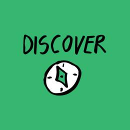 Methodologie stap een: Discover